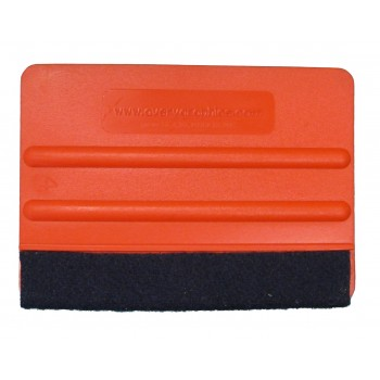Avery Red Felt Tipped Squeegee Pro Flex