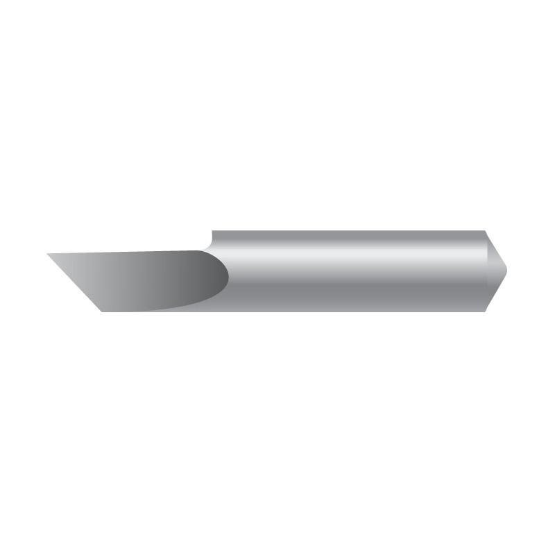 Prec. Carb. Cutter Blade - Ioline ArtPro Standard 45 Offset 0.42mm