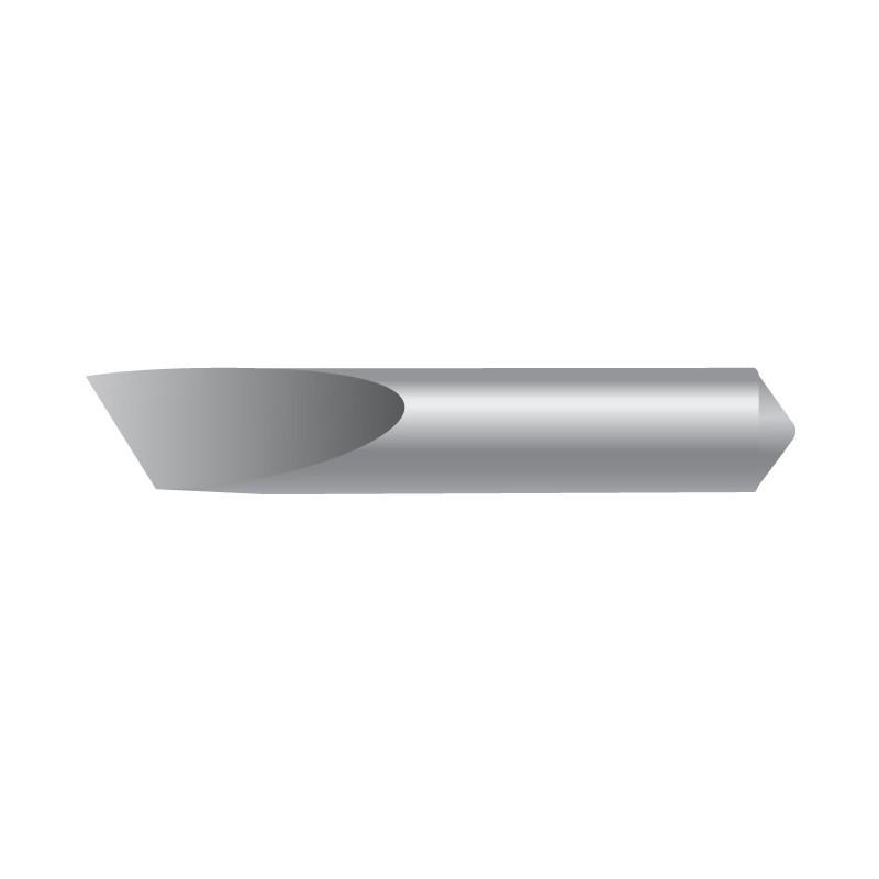Prec. Carb. Cutter Blade - Ioline Cobra 60 Offset 1.18mm