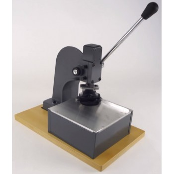 Corner Rounder Model 60 with 1-1/2in Table Assembly