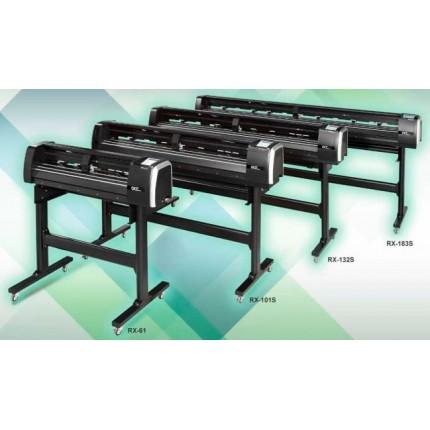 RX Series RX-132S (52in) - GCC Plotter