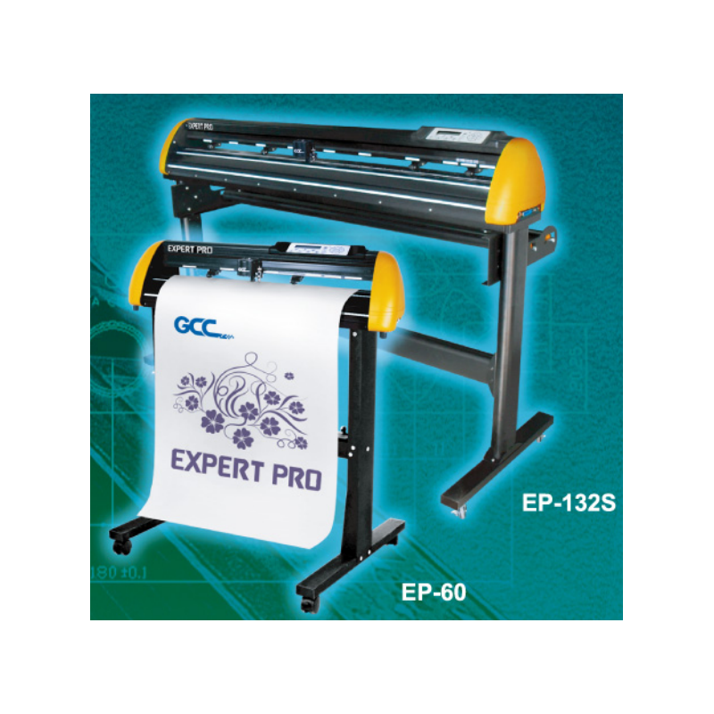 Expert Pro 60 EP-60 (24in) - GCC Plotter