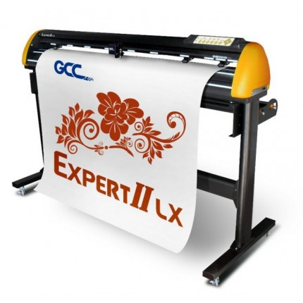 Expert II-52 LX - GCC Plotter