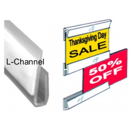 L-Channel Message Track
