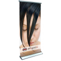 PP Synthetic Paper/Banner Gloss 8mil (54in x 150ft)