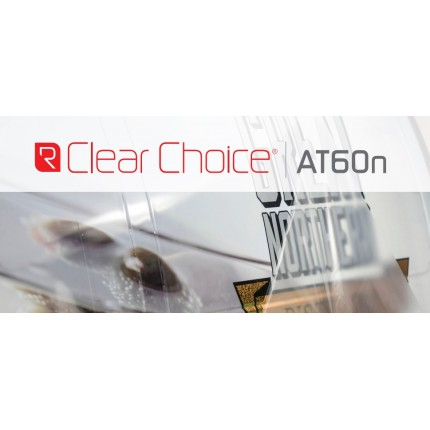 AT-60 Clear Choice Ultra-Clear 48in