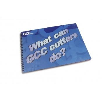 Cutter Sample Book
