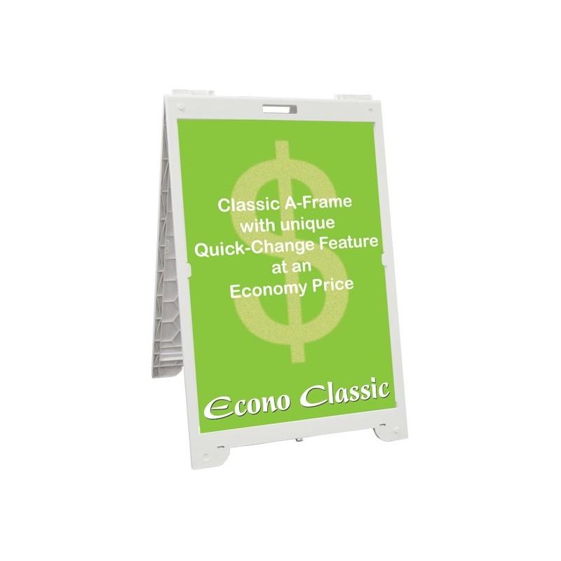 Econo Classic - 24in x 36in