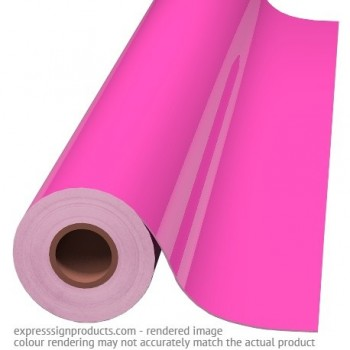 U.P. 160 Fluorescent Pink...