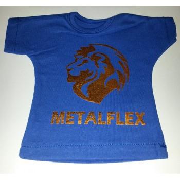 SEF MetalFlex Heat Transfer