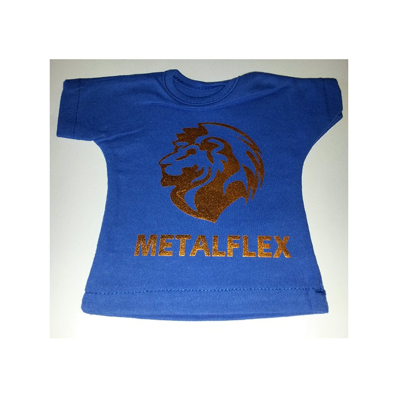 SEF MetalFlex Heat Transfer