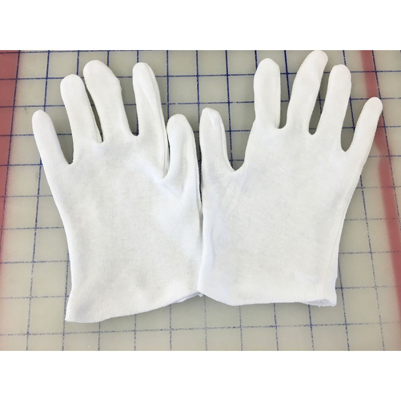 Art Gloves - 6 pairs/pack