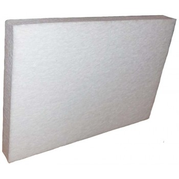 Universal Products Felt Rectangular Squeegee