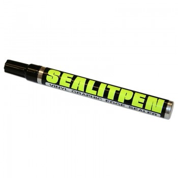 1 Shot Seal-It Pen - Vinyl Edge Sealer