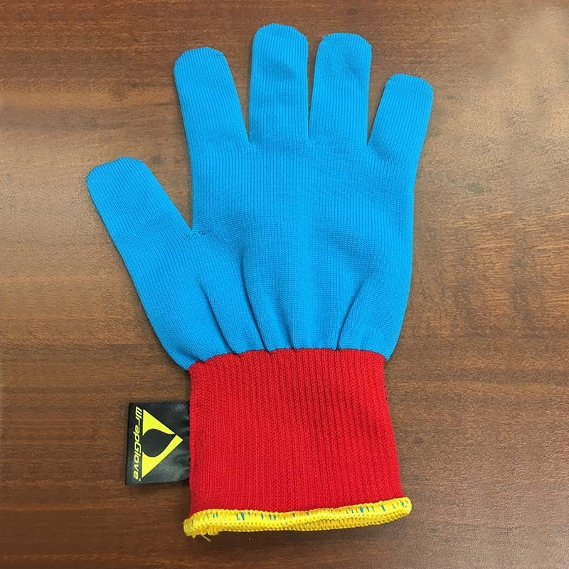 Oracal Gloves