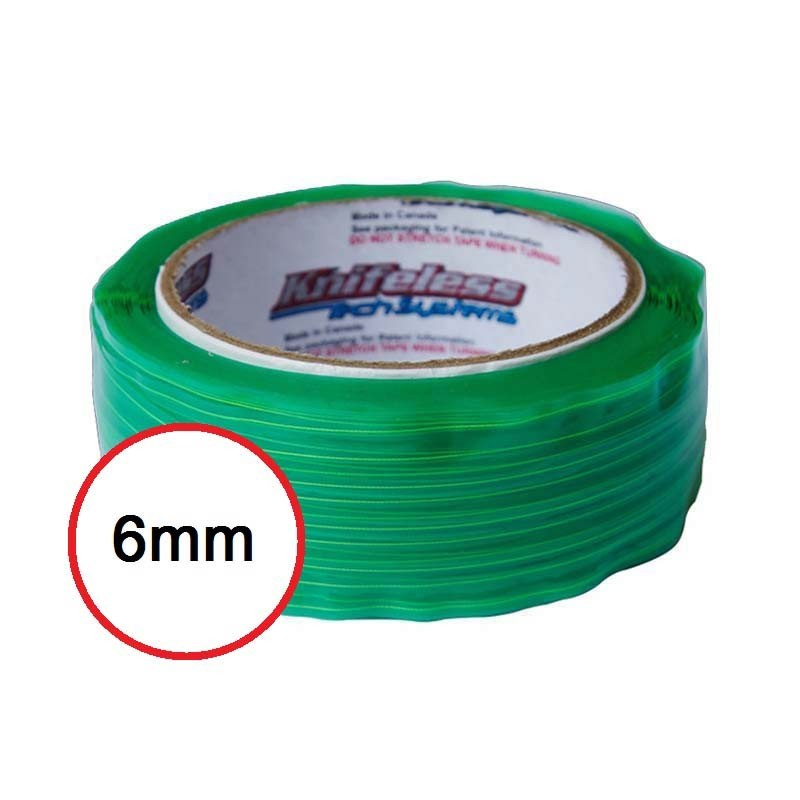 Knifeless Tri Line 6mm Spaced (50m roll) - TL6