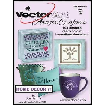 Vector Art for Crafters - Christmas