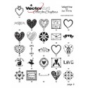 Vector Art for Crafters - Valentines