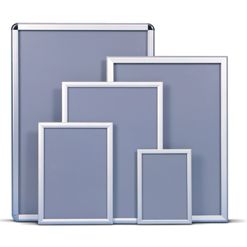Aluminum Snap Frame For Indoor Advertising