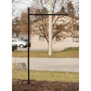 Sign Hanger Post Model 103...