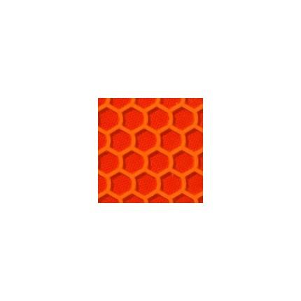 Oralite 5900 035 Orange Reflective