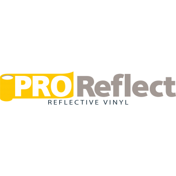 ProReflect Printable Prismatic White Reflective