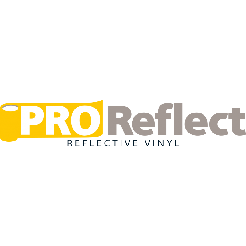 ProReflect Printable Prismatic White Reflective