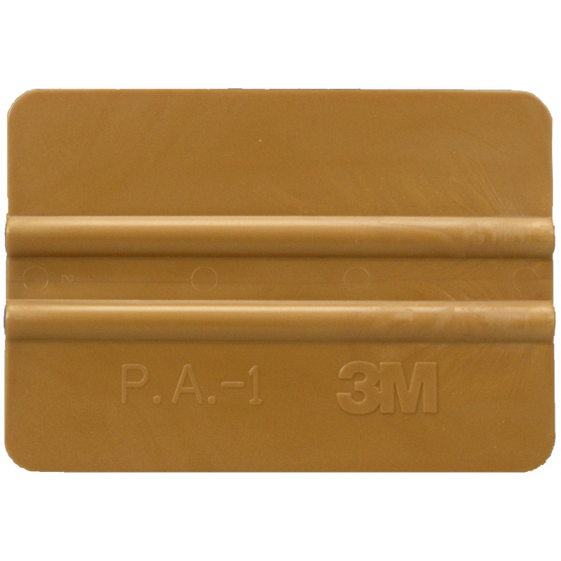 3M Gold Squeegee (4in)