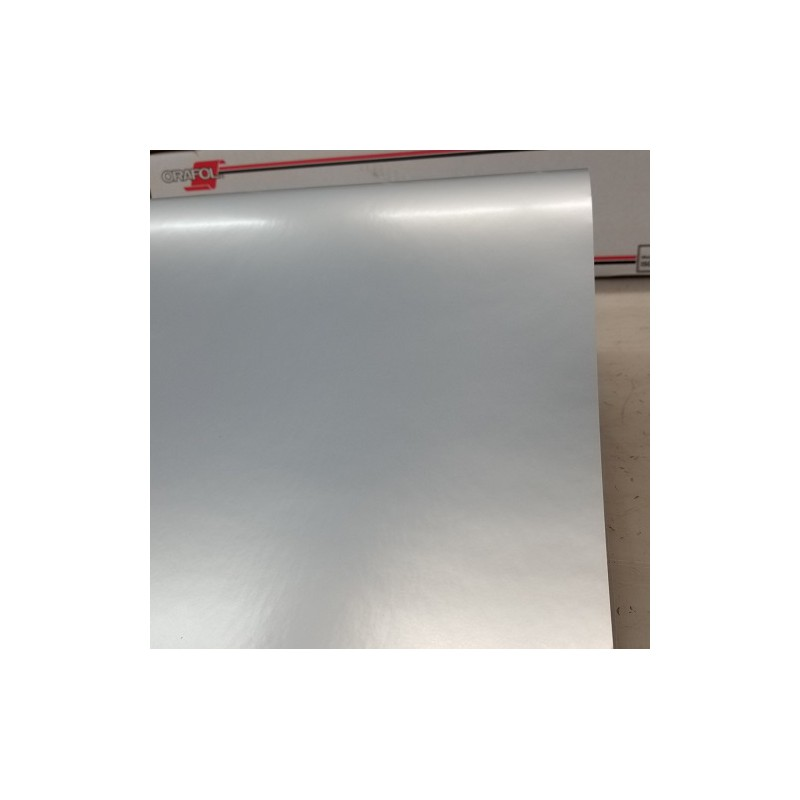 Oracal 351 Metallized Polyester Film