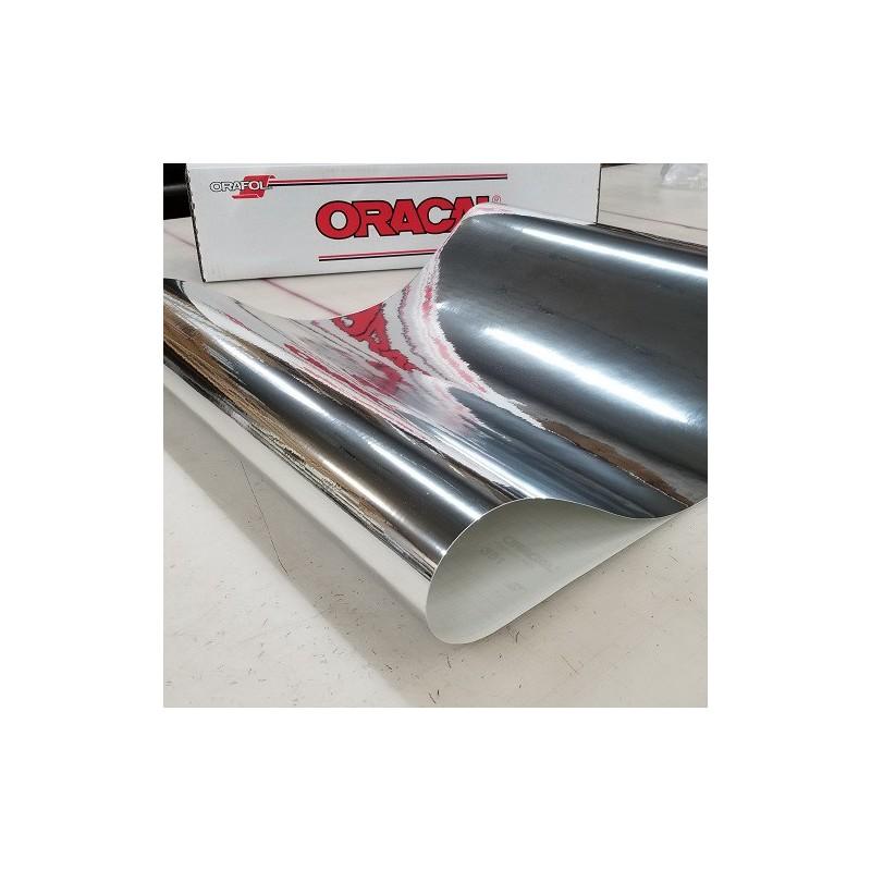 Oracal 352-001,901 Gloss Chrome 2