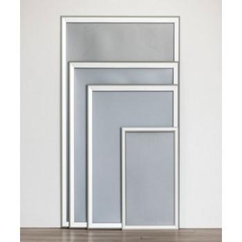 Snap Frame - Aluminum