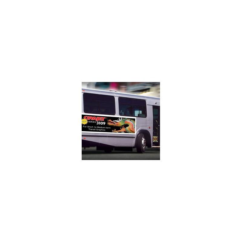 Orajet 3109 Transit Graphics Digital Media
