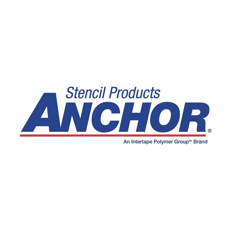 Anchor Stencil Products