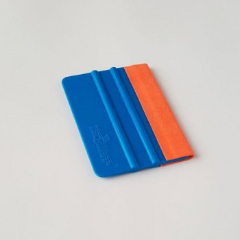 TeckWrap Squeegee With Wet Felt