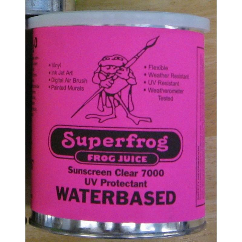 Frog Juice Water-Based