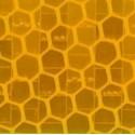 Avery T-6501 Yellow Prismatic