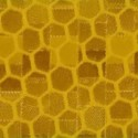 Avery T-7501 Yellow Prismatic Reflective