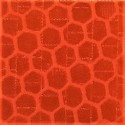 Avery W-7514 Fluorescent Orange Prismatic