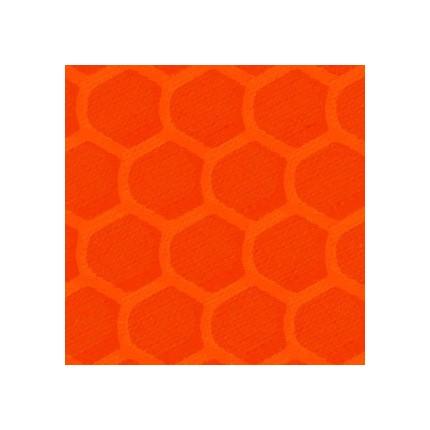 Oralite 5930-038 Fluorescent Orange