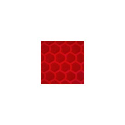 Oralite 6700 #030 Red Prismatic Reflective