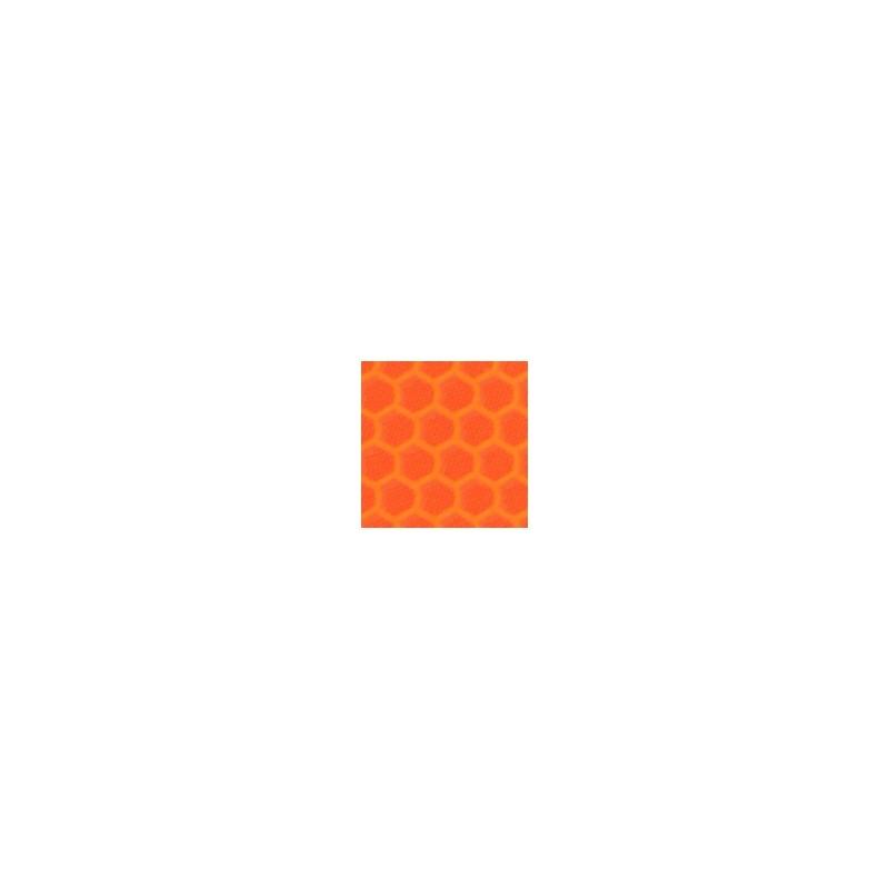 Oralite 6700 #035 Orange Prismatic Reflective