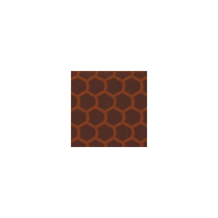 Oralite 6700 #080 Brown Prismatic Reflective
