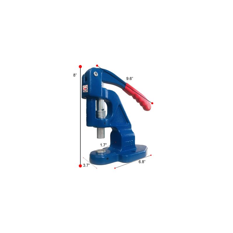 G1 Grommet Machine