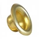 No.1.8 - 4mm Paper Eyelet Brass