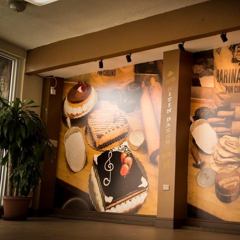 CanvasTac - Bakery
