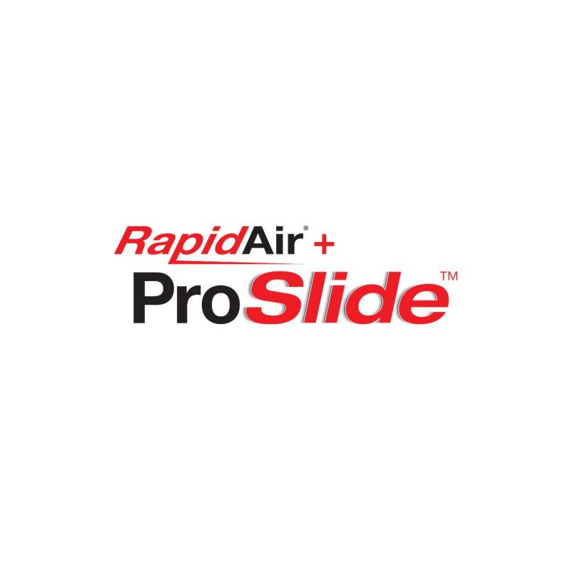 Orajet® 3751RA+ ProSlide & Oraguard® 290 Wrap Bundle