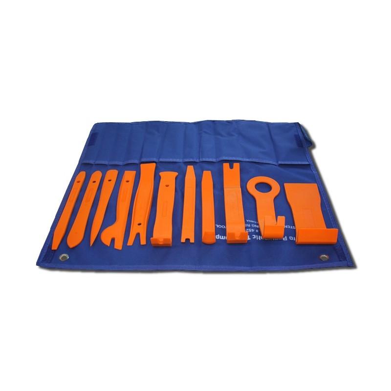 11 Pc Trim Removal Tool Set