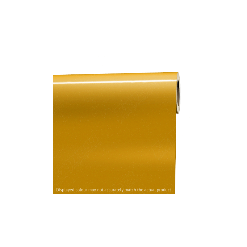 SW 900-261-S Satin Energetic Yellow Supreme Wrap