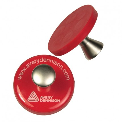 Avery® Super Strong Magnets