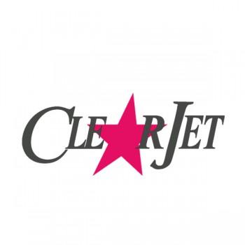 ClearJet® Brush & Roll